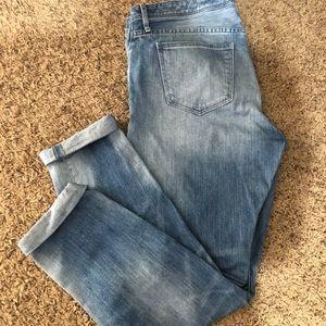 Zara Jeans - Zara Boyfriend Jeans Sz 27